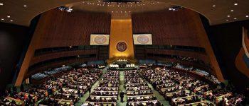 آمریکا به نقض حقوق مهاجران آخر دهد / سازمان ملل